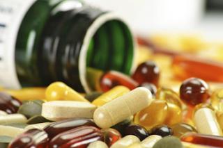 Choosing Daily Multivitamin