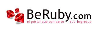 Banner Logo Beruby