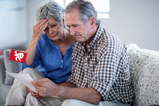 How to Recognizing Financial Abuse of Older Adults