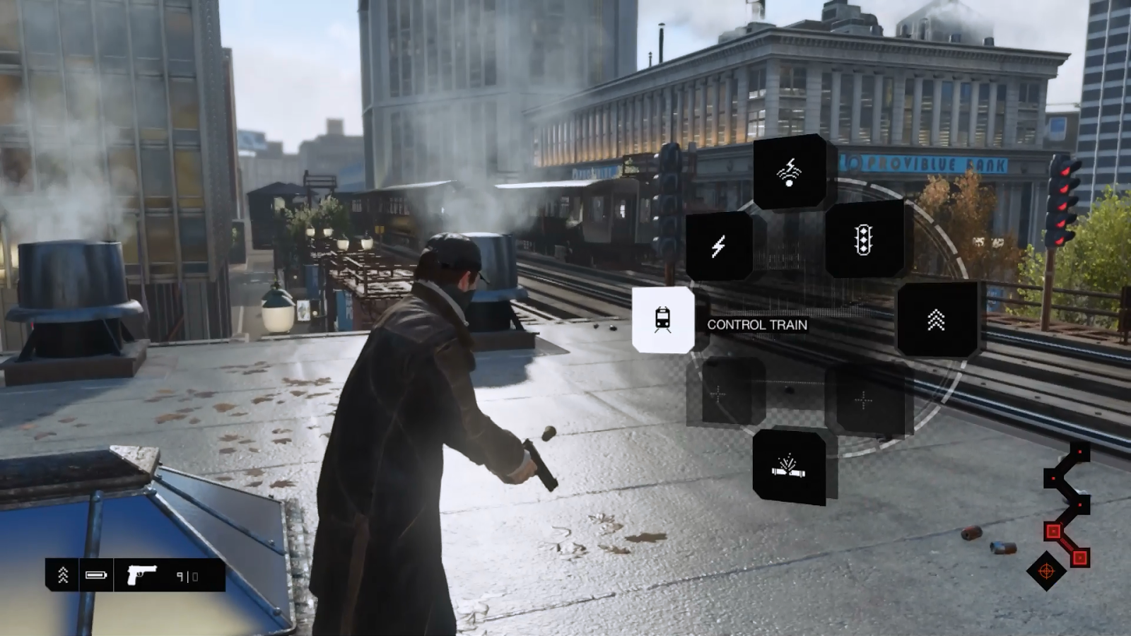 telecharger Watch Dogs sur PC Gratuit Torrent