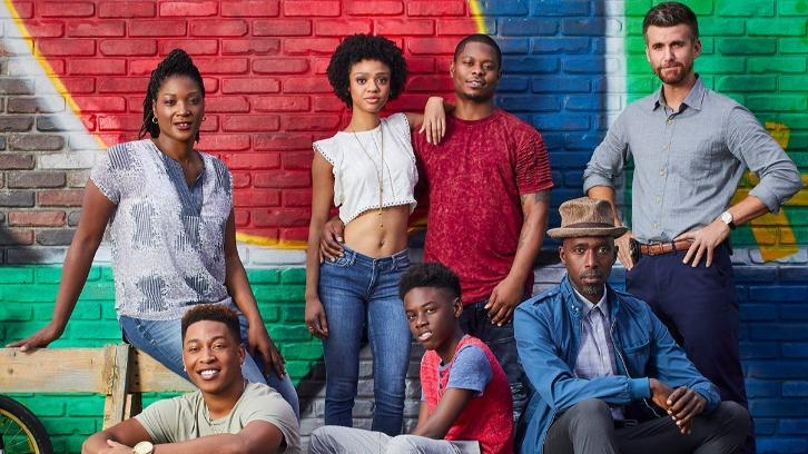 The Chi - Series Premiere - Available to Watch Now + POLL [US Only]
