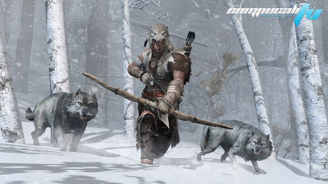 Assassins Creed 3 The Redemption DLC Expansión