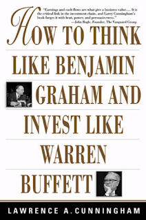 How to Think Like Benjamin Graham and Invest Like Warren Buffett PDF-ebook