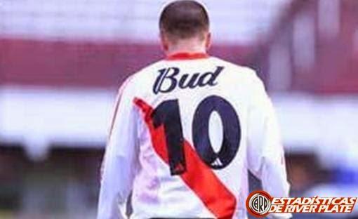 Estadísticas de River Plate: Dorsales: 10 (diez)