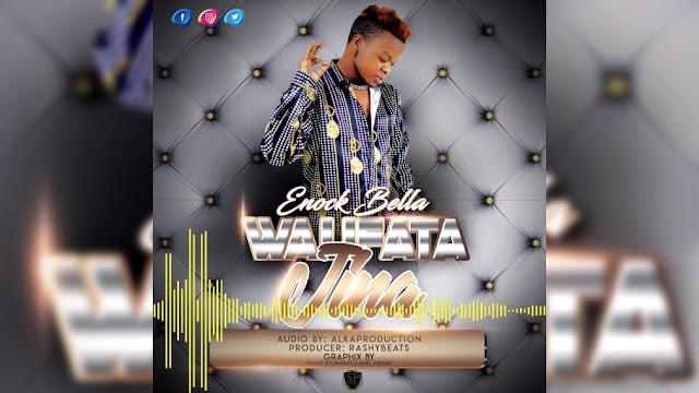 Enock Bella - Walifata Jina