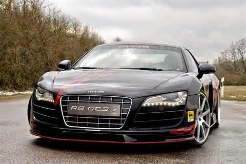 Audi R8 | Audi R8 Spyder 5, 2 FSI quattro
