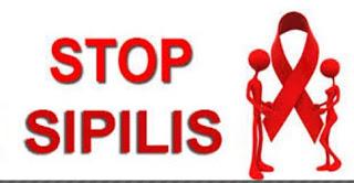 Gambar Virus Yang Menyebabkan Sipilis