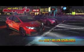 Underground Crew 2 Drag Racing Apk v2.1 Mod Update Terbaru for Android