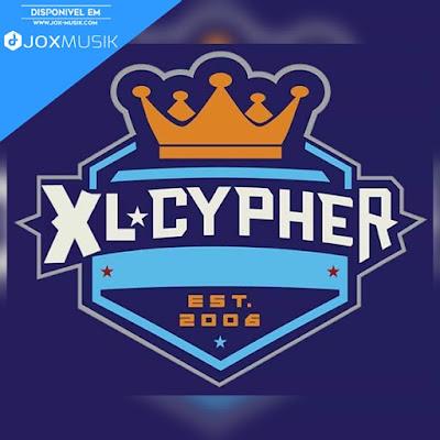 XL CYPHER TBT - Euclarmany, G- Pamela, Underskill e Kid Mau