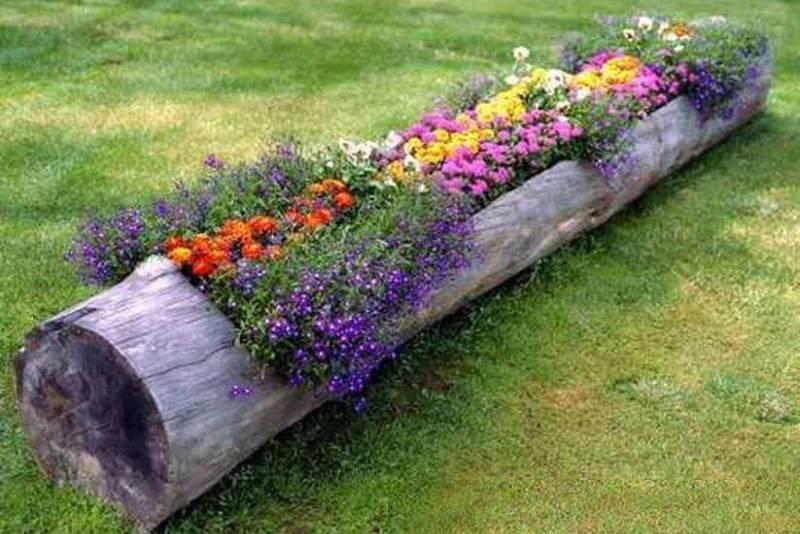BEZ IKAKVOG TROŠKA: 10 kreativnih ideja za uređenje dvorišta – Moje cvijeće