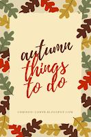 Was man im Herbst machen sollte