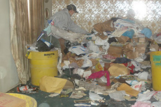 Main Reasons Why the Expert Clutter Removal Services Are Very Important