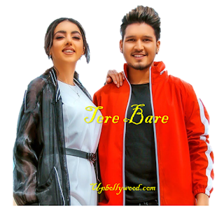 Tere Bare Song Lyrics Karan Randhawa