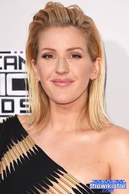 The life story of Ellie Goulding, English singer, born on December 30 1986.