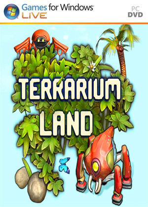 Terrarium Land PC Full Español