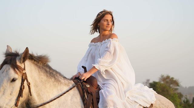 HORSES HIRE WEDDING HORSES RANCH PROPOSALS BYRON BAY