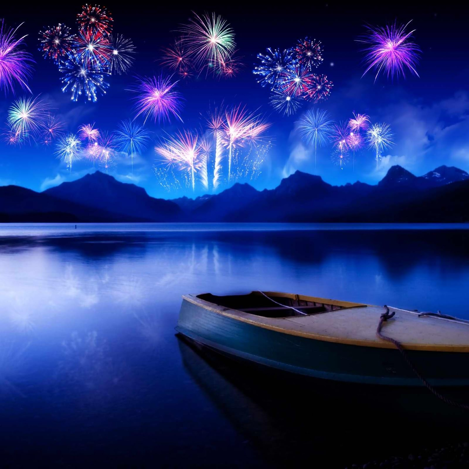 iPad Wallpapers: Free Download New Year 2013 iPad Wallpapers 2048x2048