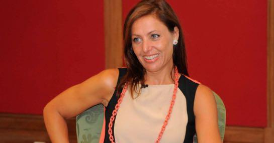Una diputada del PP defiende un salario de 340€ mientras ella cobra 4.800 por la cara