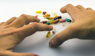 addiction of painkillers,after effects of pain killers,side effects of painkillers