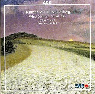 Herzogenberg, H. Von: Piano Quintet, Op. 43 / Trio, Op. 61