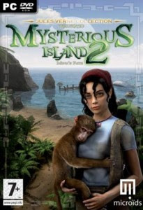 Return To Mysterious Island 2 Minas Fate (PC) 2009