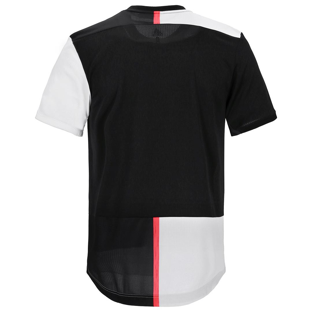 305032a1f Whereas Juventus  jersey usually features white and black stripes