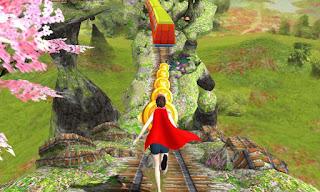 Subway Run Princess MOD Apk (Free Unlock Codes) Terbaru 2016 2