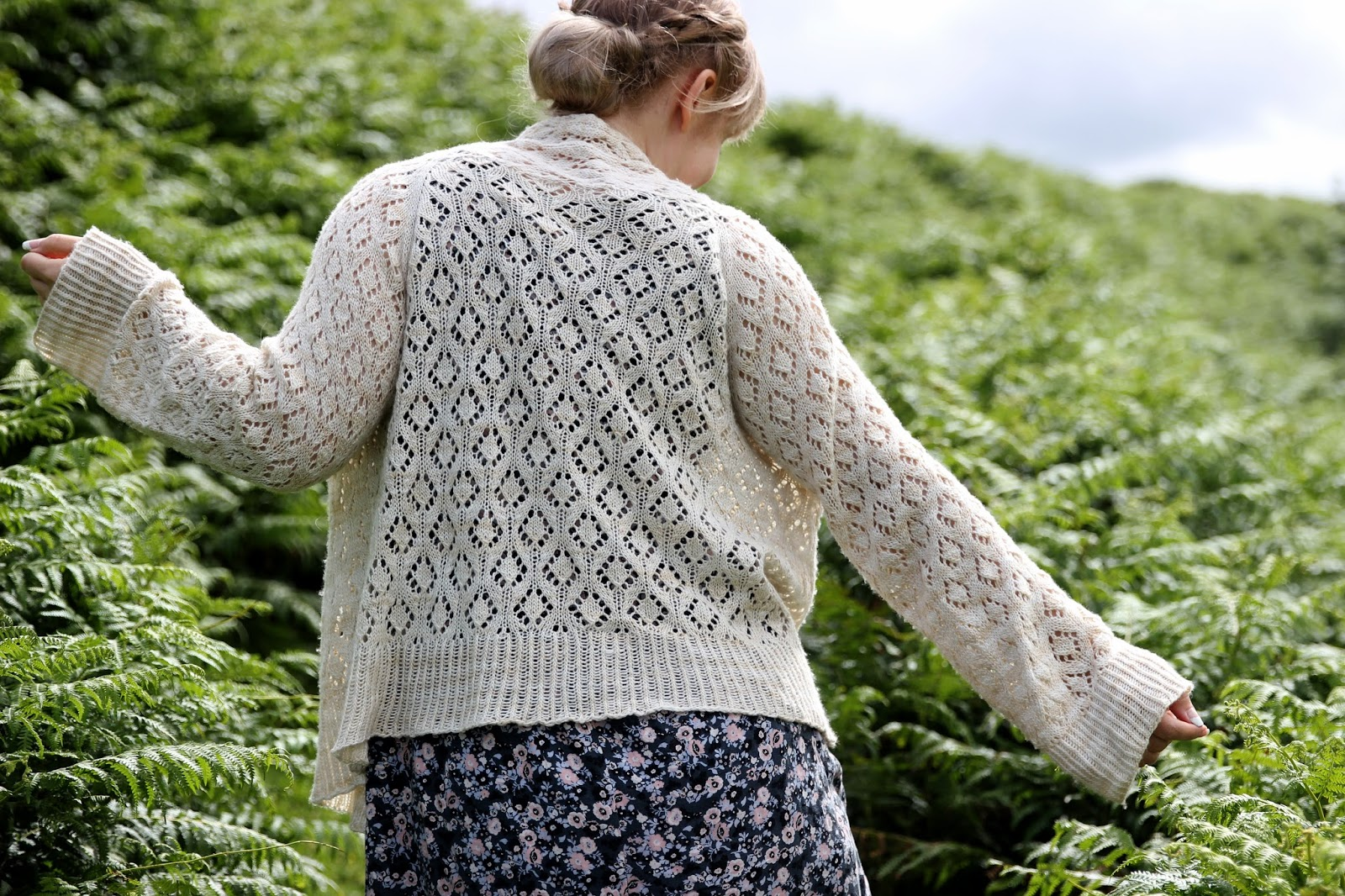 Where we once knitted: Lala