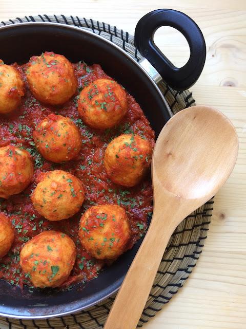 bollos pelones receta