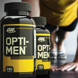 opti men multivitamin