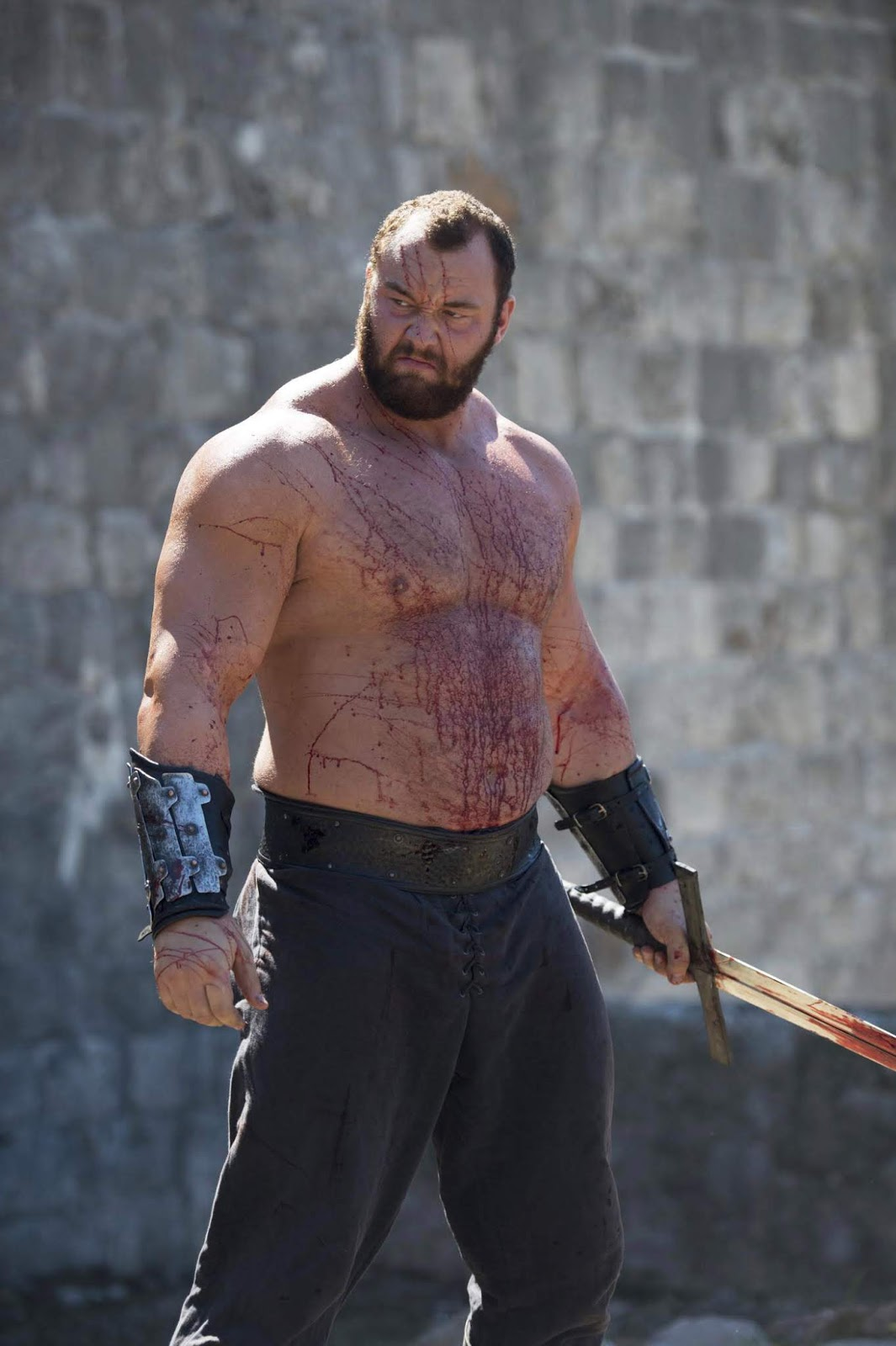 The Mountain Clegane | Game of Thrones