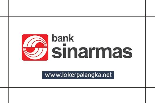 Lowongan Kerja Pt Bank Sinarmas 2019 Lowongan Kerja Kalimantan