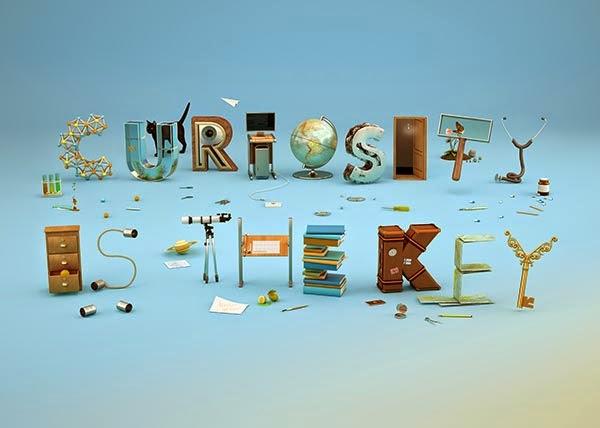 Curiosity is the Key Noelia Lozano animatedfilmreviews.filminspector.com