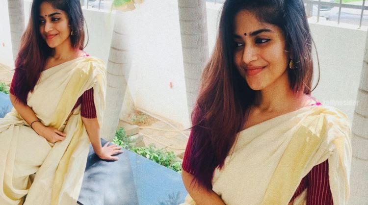 Megha Akash Onam