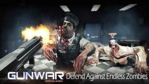 Game Gun War SWAT Terrorist Strike untuk Android