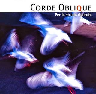Corde Oblique Per Le Strade Ripetute