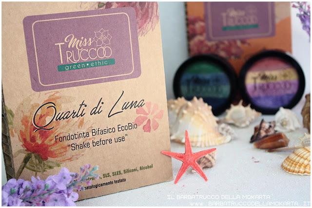 packaging fondotinta bifasico misstrucco ecobio ecobiocosmesi makeup foundation vegan