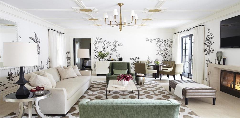 Interior designer alexandra champalimaud