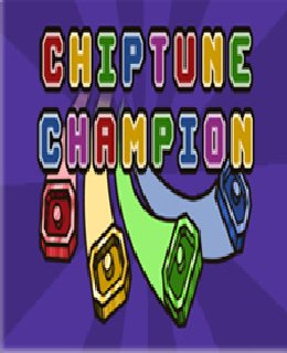 Chiptune Champion wallpapers, screenshots, images, photos, cover, posters