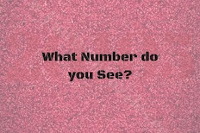 Picture Puzzles to find hidden numbers