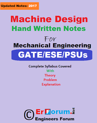 machine-design-handwritten-notes