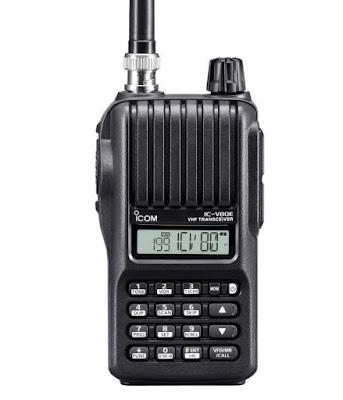 TEMPAT JUAL RADIO HT-ICOM MANADO