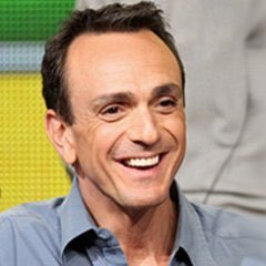 Hank Azaria wife, body, age, movies and tv shows, friends