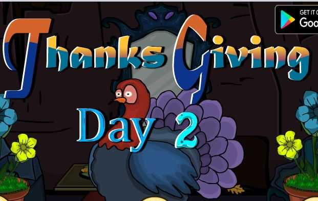 NsrGames Thanksgiving Day 2