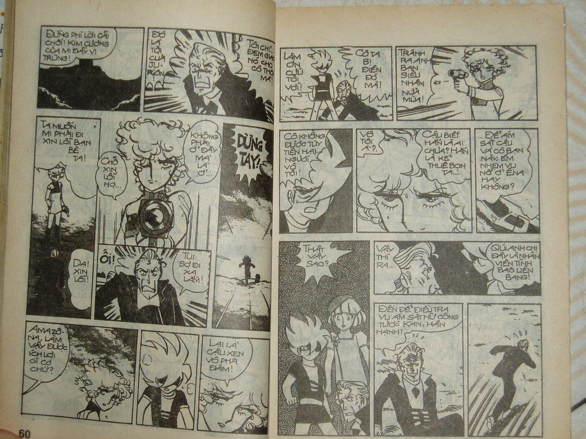 Siêu nhân Locke vol 04 trang 30