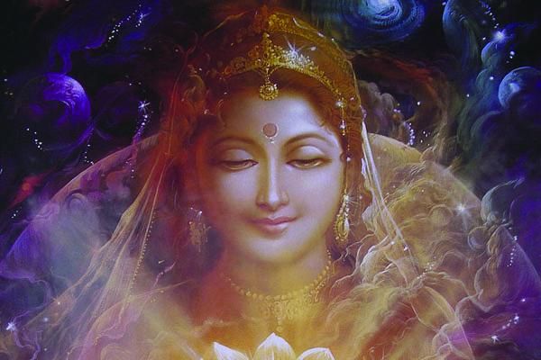 Aditi (Mitologi Hindu)