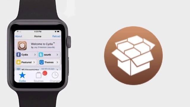 Hacker PsychoTea Has Released First Beta Of An Apple Watch Jailbreak To Developers