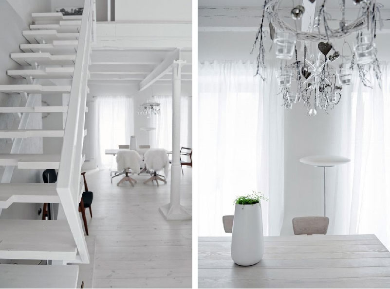 interno total white