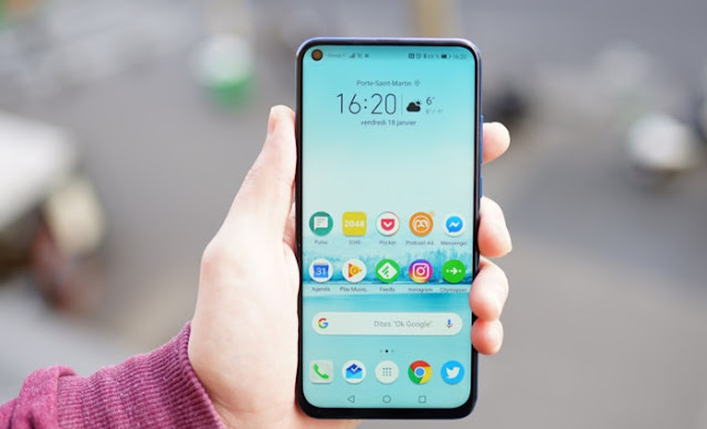 Xiaomi Mi 9 vs. Honor View 20: Which is the best smartphone?