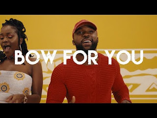 Video: Iyanya - Bow For You